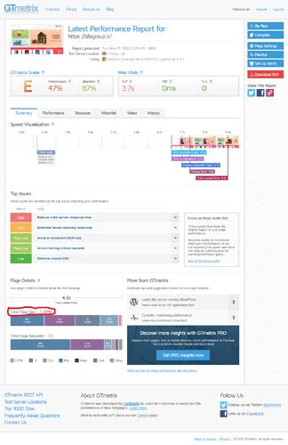 Screenshot_2020-11-17 GTmetrix Performance Report