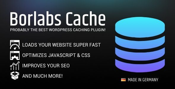 Borlabs-Cache-WordPress-Caching-Plugin